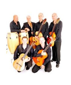 Chordsound Chordstabs Gipsy Kings Bamboleo Volare