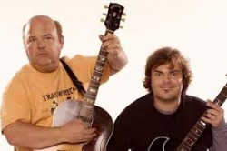 Fuck you softly tenacious d #7